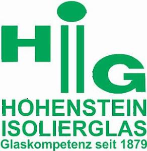 Hohenstein Isolierglas-Logo