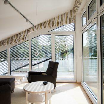 Kleinzerlang - Ansicht Innen Obergeschoss