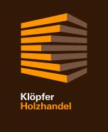 Kloepfer-Holzhandel - Logo