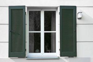 Leistungen Fensterladen Logo Tischlerei Dähne