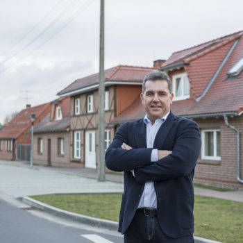 Tischlerei Dähne Geschäftsleitung Jens Dähne