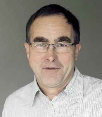 Harald Henningsen