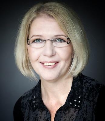 Kathrin Rehfeld