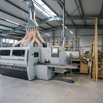 Tischlerei Dähne Holz Werk 3 Powermat