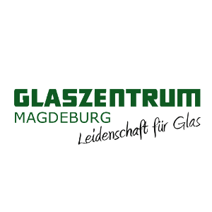 Glaszentrum Magdeburg-Logo