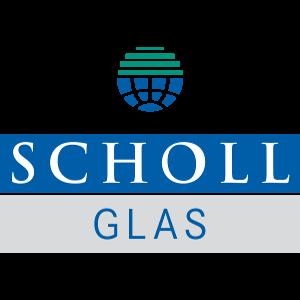 Schollglas-Logo